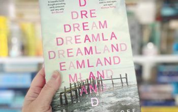 Review:  Dreamland by Rosa Rankin-Gee
