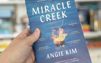Review:  Miracle Creek by Angie Kim